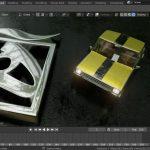 امکانات جدید Blender 2.8 بخش اول