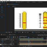 انیمیت یا متحرک سازی برای موشن گرافیک و انیمیشن جلسه اول