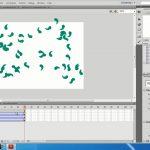 قسمت شانزدهم آموزش انیمیشن 2D