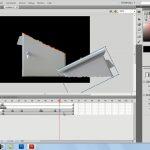 قسمت بیست و چهارم آموزش انیمیشن 2D