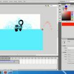 قسمت بیست و دوم آموزش انیمیشن 2D