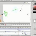قسمت بیست و نهم آموزش انیمیشن 2D
