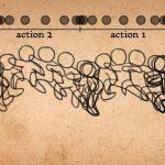 قسمت ششم قواعد ۱۲ گانه انیمیشن سازی