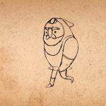 قسمت یازدهم قواعد ۱۲ گانه انیمیشن سازی