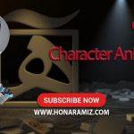آموزش character animator فارسی جلسه اول
